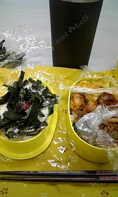tossi-弁当☆